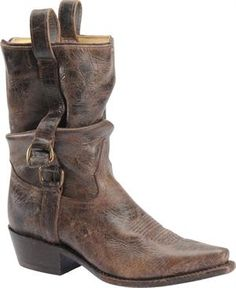 Double H Womens Western Boots