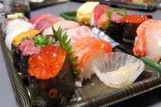 Top Sushi Restaurants In Phoenix