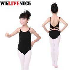 Toddler Girls Ballet Dress Sleeveless Athletic Dance Leotards Dress Ballet Gymnastics Leotards Acrobatics for Kids Dance Wear  #Affiliate
