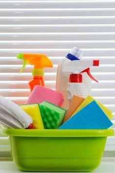 C'est le moment du traditionnel ménage de printemps! Pour réussir votre grand nettoyage, nous avons listé les erreurs à éviter.