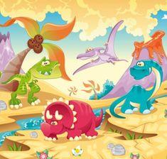 Dinosaur Head, Cartoon Dinosaur, The Good Dinosaur, Dinosaur Background, Background Banner, Dinosaure Herbivore, Dinosaur Museum, Dino Park, Birthday Party Background