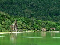 Lagoa das Furnas - São Miguel Island - The Azores | Portugal