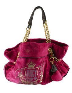 Juicy Couture Duchess Shoulder Bag 59