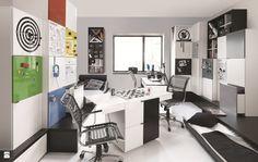 Pokój dla nastolatka - zdjęcie od MebleVOX - Pokój dziecka - Styl Nowoczesny - MebleVOX