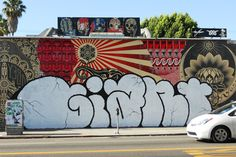 Obey  Giant One
