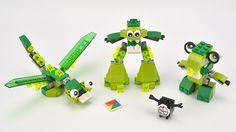 LEGO Mixels series 6 - Glorp Corp