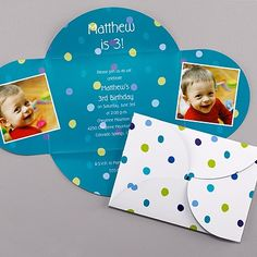 36 best birthday party invitations images on pinterest birthday polka dot party marine birthday invitation bright festive polka dots are shown all over this party invitation dimensions 7 x folded filmwisefo