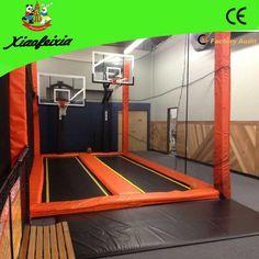 kids indoor trampoline bed/floor trampoline $45~$75