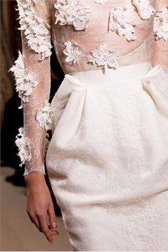 Giambattista Valli Spring Haute Couture 2012