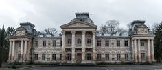 Abandoned Castle xviii