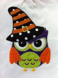 Girl Halloween Shirt  Infant or Toddler  by Rubyandoliver on Etsy, $23.00