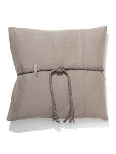 Stable Throw Pillow