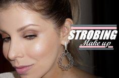 Técnica Strobing Make up, o que é e como fazer : Blog Luciane Ferraes