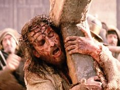 The Passion of the Christ-Jim Caviezel