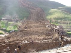 You must watch this! An amazing new landslide video from Dagestan - The Landslide Blog - AGU Blogosphere