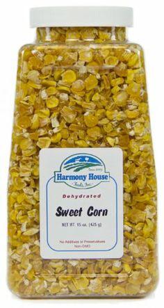 Harmony House Foods, Dried Corn, Whole, 14 Ounce Quart Size Jar Harmony House Foods,http://www.amazon.com/dp/B0039QQXDU/ref=cm_sw_r_pi_dp_KSwFtb15VPBSZ0VW