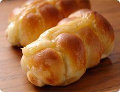 Chikuwa Pan by Bakery Donguri, Sapporo, Hokkaido