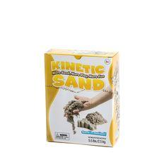 KINETIC SAND™ 2.5 KG