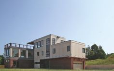 Artist Retreat « Resolution: 4 Architecture