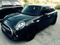 Mini Cooper S 5 Door                                                                                                                                                      More