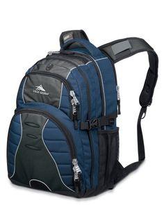 a09702f21083 High Sierra Swerve Backpack  26.99 -  80.00 Backpack Reviews