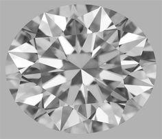 1.03 Carat - Round Cut Loose Diamond, IF Clarity, G Color, Excellent Cut