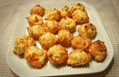 Cheesy Bites Make the Perfect Christmas Snack | Land O'Lakes