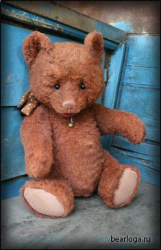 my bearloga — LiveJournal Antique Toys, Vintage Toys, Bear Toy, Teddy Bear, Pam Brown, Toys In The Attic, Virtual Museum, Old Toys, Old Photos