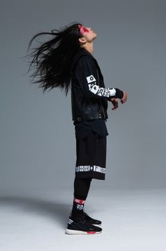 DXPE CHEF – SS '14 Redemption collection - #dopechef