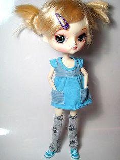 Cute outfit by Yukihana~, via Flickr