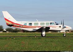 Neiva NE-821 Caraja aircraft picture