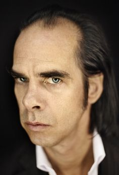 Nick Cave by Roger Kisby The Good Son, El Rock And Roll, The Bad Seed, Nick Cave, Music Images, Artist Life, Post Punk, Interesting Faces, Screenwriting