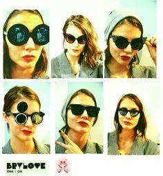 glasses Brylove