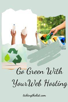 Greengeeks are award winning eco-friendly web hosting provider, using 300% less energy