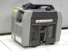 powermate pm0135500 5500w electric start propane portable generator rh pinterest com coleman powermate sport 1850 plus generator manual coleman powermate pulse 1850 generator specs