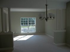 Americas Home Place | Interior Finish