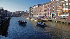 Amsterdam.. stays beautiful.