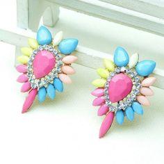 USD2.99Fashion Metal Earrings