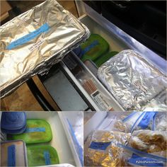 Freezer Meals {paleo parents}