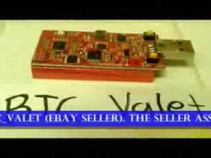 http://youtu.be/qeZ7Zw8GGbY 2.6 Gh/s Bitcoin Miner (RED FURY Bitfury USB ASIC 2.2) PRE ORDER