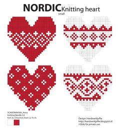 free pattern, patroon, nordic knitting, stricken, breien,