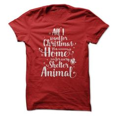 All I Want For Christmas T Shirts, Hoodies. Check price ==► https://www.sunfrog.com/Pets/All-I-Want-For-Christmas.html?41382 $21