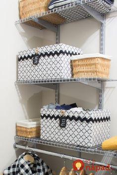 d9a9b4b70 Ak máte doma takéto krabice od detských plienok, prípadne iné krabice  väčších rozmerov, je