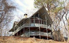 Gatlinburg Chalet Rental: 5br, 3ba With Magnificent Views. Sleeps 14. Wifi Hot Tub, Pet Friendly | HomeAway