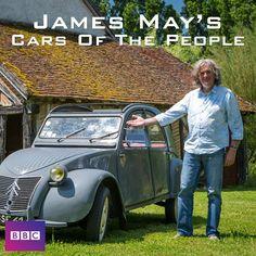 23 james may bbc