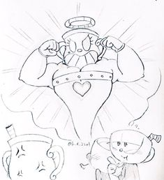 Care Bear Party, Deal With The Devil, Animation, Deviantart, Cartoon, Cats, Caricatures, Drawings, Gatos