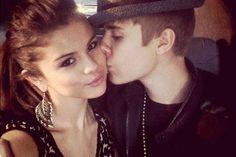 Remember when? Selena Gomez & Justin Bieber
