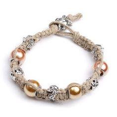 Trinkettes  Penny Bracelet