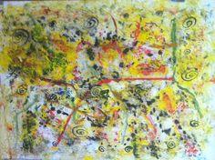 Artwork >> Phil De Giens >> x-files metro map