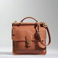 Coach willis satchel  Denise Arenberg Best Handbags 1014aec9975fb
